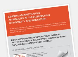 Benefit Administration Infographic Thumbnail