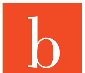 bswift circle b logo