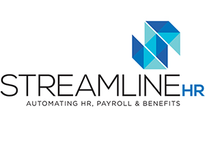 Streamline HR Logo