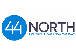 44 North Logo