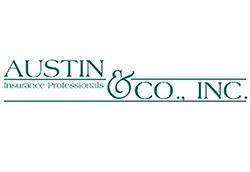 Austin & Co. Inc Logo