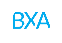 BXA Logo