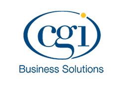 CGI Business Solutions Logo