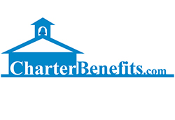 Charter Benefits Logo