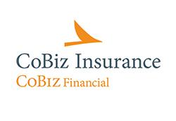 CoBiz Insurance Logo