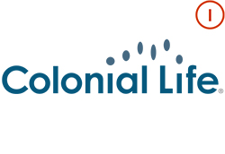 Colonial Life Logo with Integrations Icon