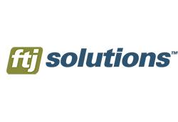 FTJ Solutions Logo