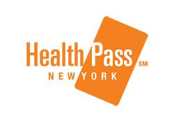 HealthPass New York Logo