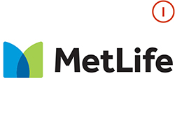 MetLife Logo with Integrations Icon