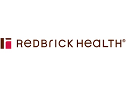Redbrick Health Logo
