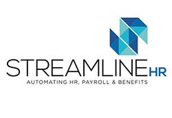 StreamlineHR Logo