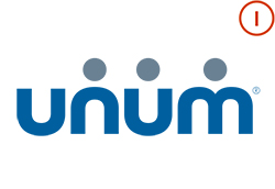 Unum Logo with Integrations Icon