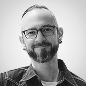 Justin Dauer Headshot