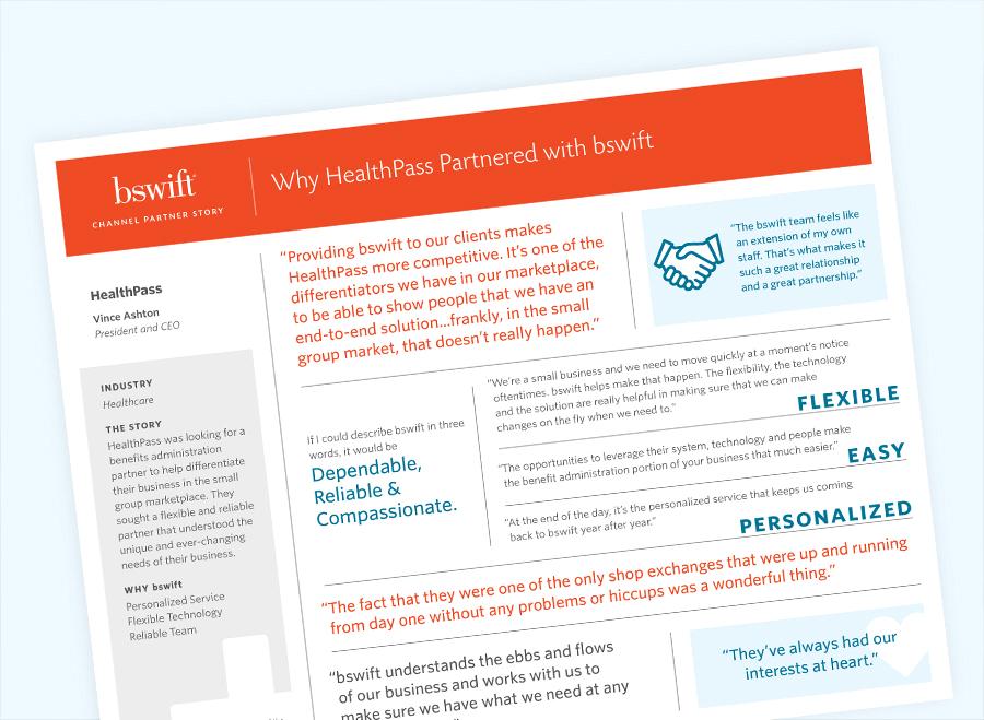 HealthPass Customer Story Thumbnail