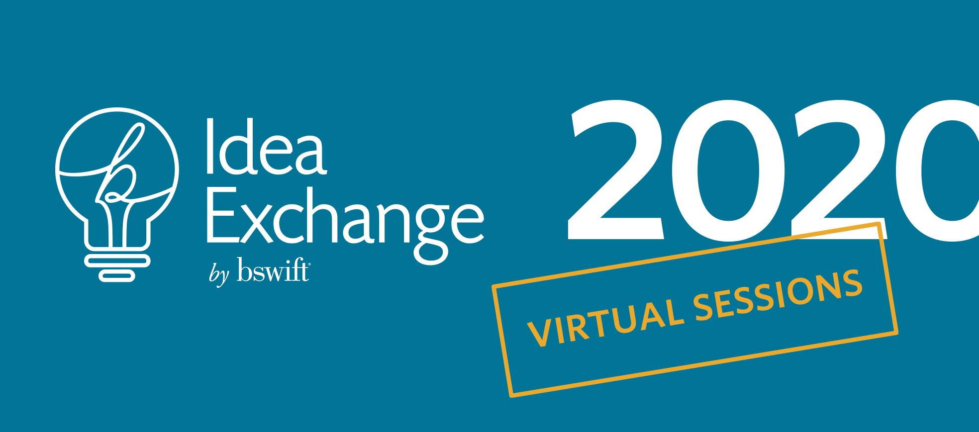 Idea Exchange Virtual Session Recap