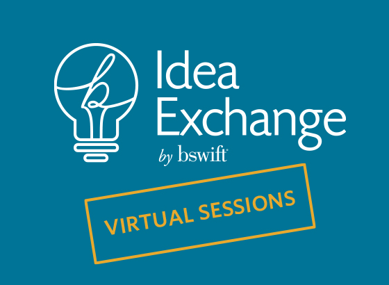 Idea Exchange Virtual Session Recap