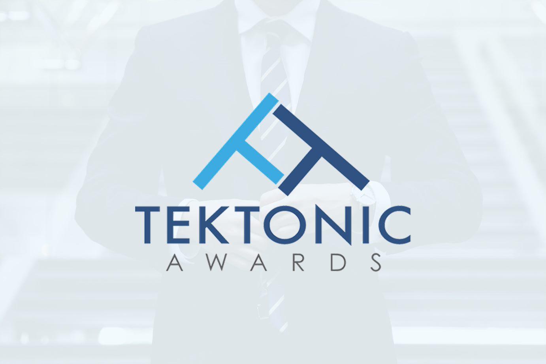 Tektonic Award Logo