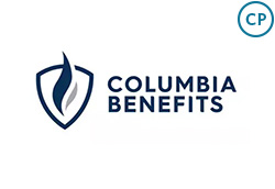 Columbia Benefits Logo