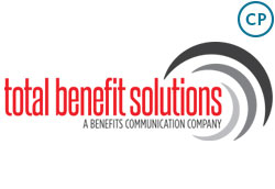 Total Benefit Solutions Logo