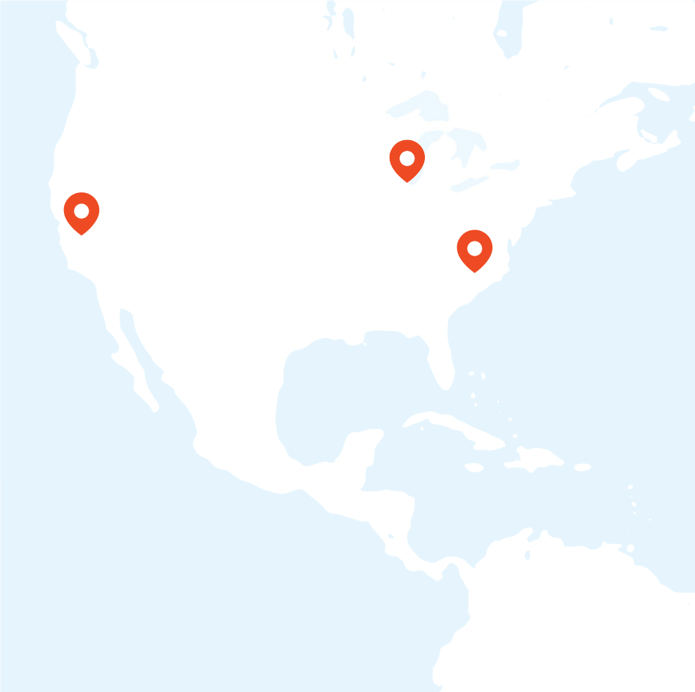 map of bswift locations